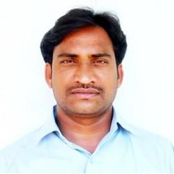 P Srinivasa Rao
