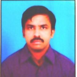P Venkateswara Rao
